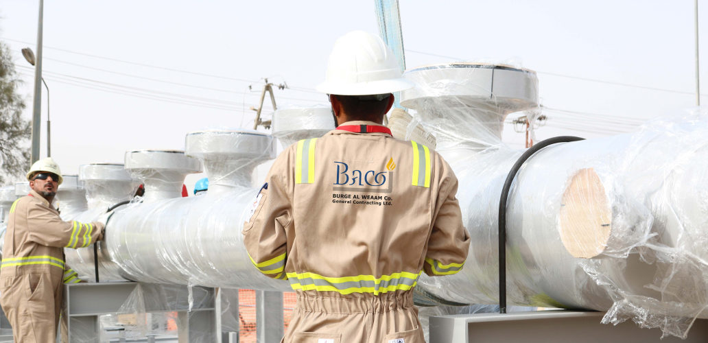 EPC Projects – BACO